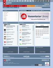 Humanitarian Library